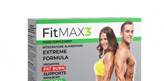 FitMax3 - recenze - cena - diskuze - názory - lékárna - kde koupit