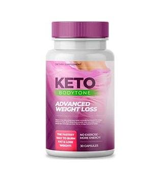 KETO BodyTone - recenze - cena - diskuze - názory - lékárna - kde koupit