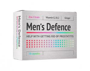 Men's Defence - recenze - cena - diskuze - názory - lékárna - kde koupit