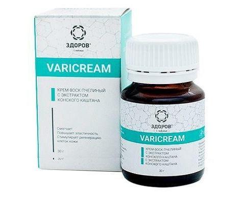 Varicream - recenze - cena - diskuze - názory - lékárna - kde koupit