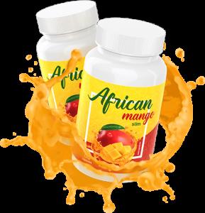 African Mango Slim - názory - účinky - funguje - zkušenosti