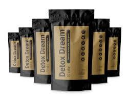 Detox Dream Shake - cena - recenze - názory - lékárna - kde koupit - diskuze