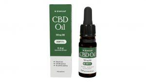 Green Leaf CBD Oil - účinky - názory - zkušenosti - funguje