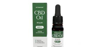 Green Leaf CBD Oil - lékárna - diskuze - názory - recenze - cena - kde koupit