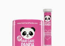 Hair Care Panda - lékárna - cena - diskuze - recenze - názory - kde koupit