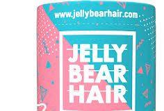Jelly Bear Hair - lékárna - kde koupit - cena - diskuze - recenze - názory