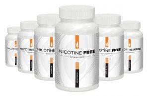 Nicotine Free - názory - zkušenosti - účinky - funguje