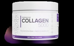 PremiumCollagen5000 - účinky - zkušenosti - funguje - názory