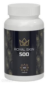 Royal Skin 500 - zkušenosti - účinky - názory - funguje