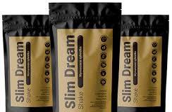 Slim Dream Shake - diskuze - názory - recenze - cena - lékárna - kde koupit