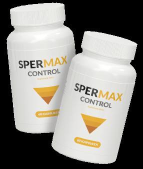 SperMAX Control - funguje - účinky - názory - zkušenosti