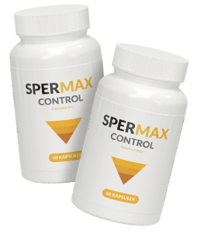 SperMAX Control - diskuze - cena - lékárna - kde koupit - recenze - názory
