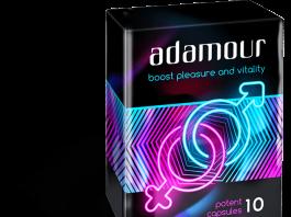 Adamour - lékárna - kde koupit- názory - recenze - cena - diskuze