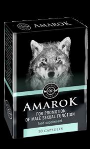 Amarok - funguje - názory - účinky - zkušenosti