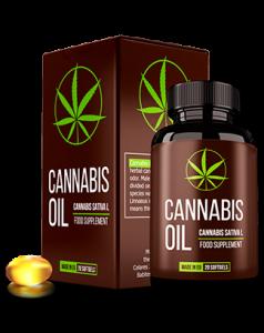 Cannabis Oil - zkušenosti - funguje - názory - účinky