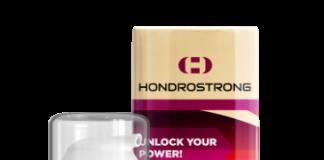 Hondro Strong - diskuze - názory - lékárna - recenze - cena - kde koupit