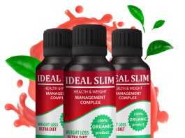 Ideal Slim - lékárna - recenze - cena - názory - kde koupit - diskuze