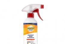 Foam Cleaner - názory - lékárna - kde koupit - recenze - cena - diskuze