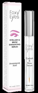 FoxyEyes - funguje - zkušenosti - názory- účinky