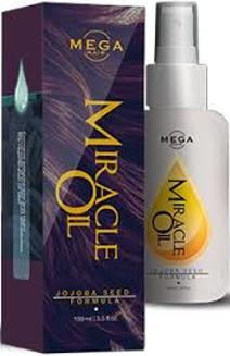 Miracle Oil - cena - kde koupit - diskuze - názory - lékárna - recenze
