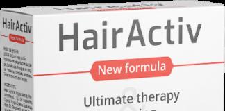 HairActiv - recenze - lékárna - kde koupit - cena - diskuze - názory