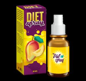 Diet Spray - recenze - cena - diskuze - názory - lékárna - kde koupit