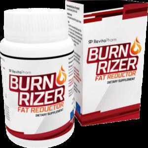 BurnRizer - funguje - názory - účinky - zkušenosti