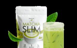 Matcha Slim - názory - lékárna - kde koupit - recenze - cena - diskuze