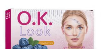 OK Look - cena - recenze - názory - diskuze - kde koupit - lékárna