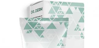 Dr Derm - kde koupit - recenze - cena - lékárna - diskuze - názory