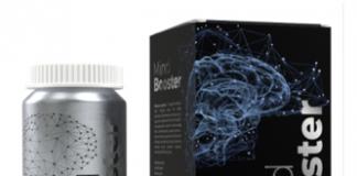Mind Booster - cena - diskuze - názory - lékárna - kde koupit - recenze