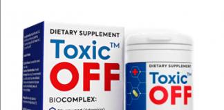 Toxic Off - lékárna - cena - diskuze - názory - recenze - kde koupit