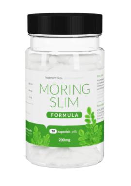 Moring Slim - účinky - funguje - názory - zkušenosti