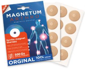 Magnetum Arthro - funguje - názory - účinky - zkušenosti