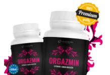 Orgazmin - cena - recenze - názory - diskuze - kde koupit - lékárna