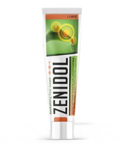 Zenidol - funguje - názory - účinky - zkušenosti