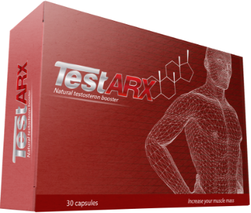 Test ARX - diskuze - recenze - kde koupit - cena - názory - lékárna