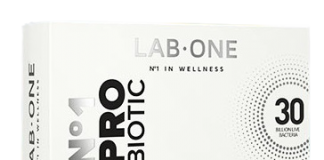 No1 ProBiotic - názory - lékárna - kde koupit - recenze - cena - diskuze
