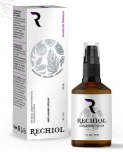 Rechiol - účinky - funguje - názory - zkušenosti