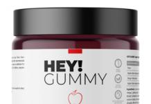 Hey!Gummy - cena - diskuze - názory - lékárna - kde koupit - recenze