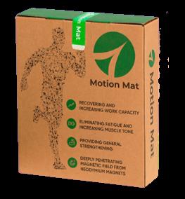 Motion Mat - diskuze - názory - lékárna - kde koupit - recenze - cena
