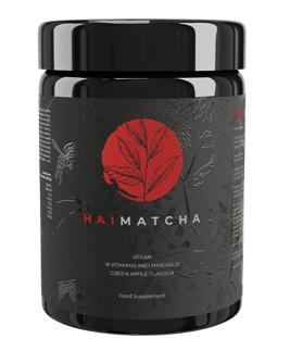 Hai Matcha - účinky - zkušenosti - funguje - názory