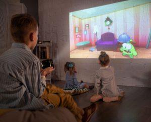Mini-projektor Led Hd+ - lékárna - prodejna - kde koupit - heureka