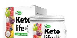 KetoLife - názory - recenze - cena - kde koupit - diskuze - lékárna