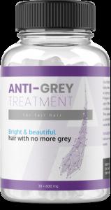 Anti-Grey Treatment - účinky - funguje - názory - zkušenosti