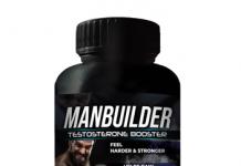 Man Builder - recenze - lékárna - kde koupit - cena - diskuze - názory