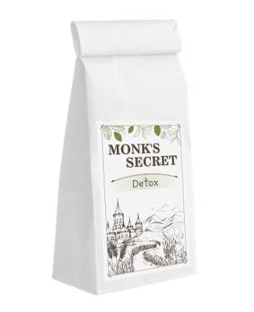 Monk's Secret Detox - účinky - zkušenosti - funguje - názory