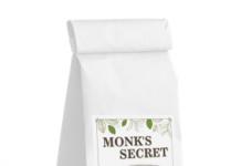 Monk's Secret Detox - cena - kde koupit - diskuze - názory - lékárna - recenze