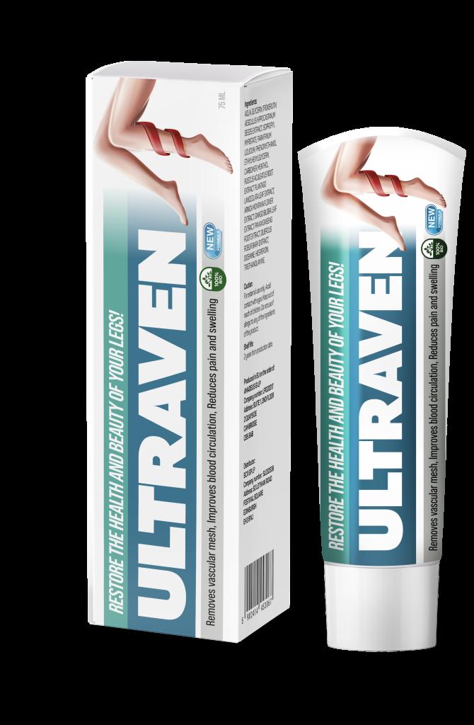Ultraven - účinky - funguje - názory - zkušenosti
