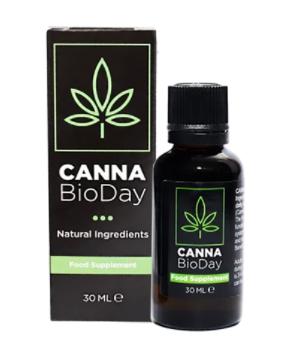 Cannabioday - recenze - cena - diskuze - názory - lékárna - kde koupit